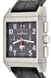 Jaeger-LeCoultre Reverso Squadra World Chronograph inventory number C44729 image