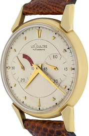 LeCoultre Futurematic inventory number C46078 image