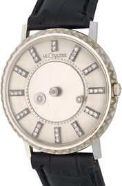 LeCoultre Mystery inventory number C47484 image