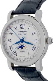 Montblanc Calendar Moonphase inventory number C46153 image