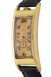 Movado Polyplan inventory number C45375 image