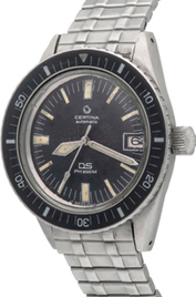 Omega Certina inventory number C43662 image