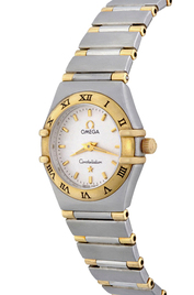 Omega Constellation inventory number C45498 image