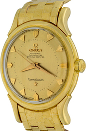 Omega Constellation inventory number C46076 image