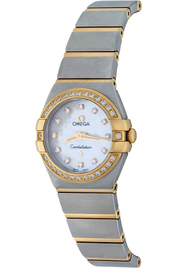Omega Constellation inventory number C46211 image