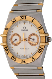 Omega Constellation inventory number C46634 image