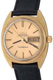Omega Constellation inventory number C46635 mobile image