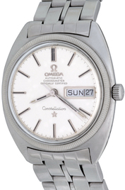 Omega Constellation inventory number C46869 image