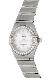 Omega Constellation inventory number C46949 image