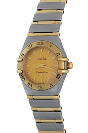 Omega Constellation inventory number C47183 image