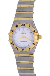 Omega Constellation inventory number C48022 image