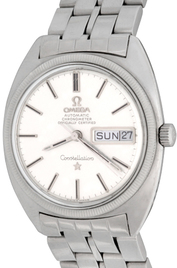 Omega Constellation inventory number C48373 image