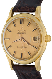 Omega Constellation inventory number C48664 image