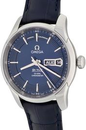 Omega De Ville Hour Vision Annual Calendar inventory number C46316 image
