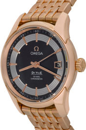 Omega DeVille Hour Vision inventory number C44006 image