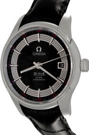 Omega DeVille Hour Vision inventory number C44109 image
