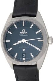 Omega Globemaster inventory number C46620 image