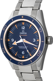 Omega SEAMASTER 300 CO-AXIAL inventory number C45170 mobile image
