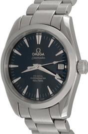 Omega Seamaster Aqua Terra inventory number C46888 image