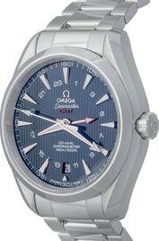 Omega Seamaster Aqua Terra inventory number C49340 image
