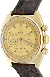 Omega WristWatch inventory number C49660 image