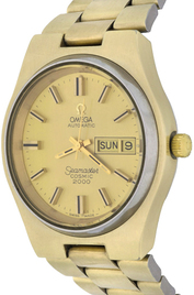 Omega Seamaster Cosmic 2000 inventory number C46392 image