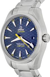 Omega Seamaster - James Bond Spectra inventory number C47142 image