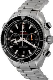 Omega Seamaster Planet Ocean inventory number C41383 image