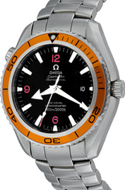 Omega Seamaster Planet Ocean inventory number C41668 image