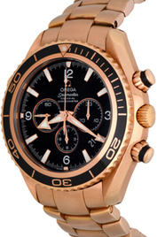Omega Seamaster Planet Ocean inventory number C43722 image