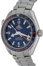 Omega Seamaster Planet Ocean inventory number C46075 image