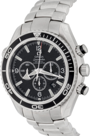 Omega Seamaster Planet Ocean inventory number C47296 image
