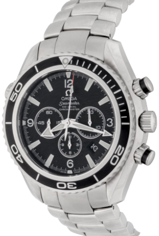 Product omega seamaster planet ocean 2210 mens watch main c47296