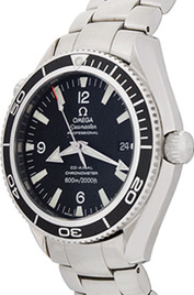 Omega Seamaster Planet Ocean inventory number C47605 image