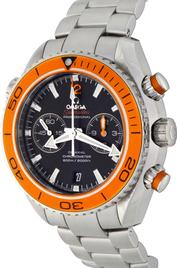 Omega Seamaster Planet Ocean inventory number C47783 image