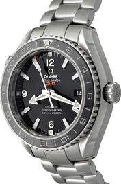 Omega Seamaster Planet Ocean inventory number C48617 image