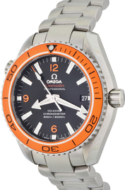 Omega Seamaster Planet Ocean inventory number C49078 image