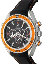 Omega Seamaster Planet Ocean inventory number C49100 image