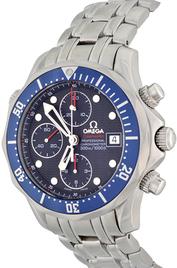 Omega Seamaster Professional Chronograph inventory number C46227 image