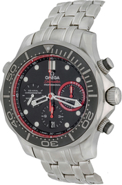Omega Seamaster Professional Chronograph inventory number C46927 image