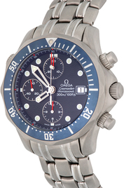 Omega Seamaster Professional Chronograph inventory number C47032 image