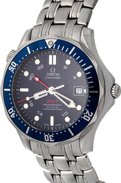 Omega Seamaster Professional GMT inventory number C45763 image