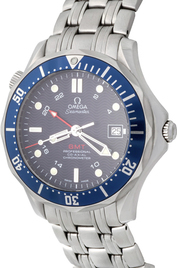 Omega Seamaster Professional GMT inventory number C47738 image