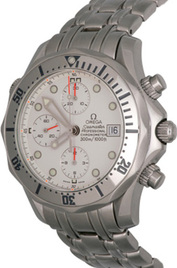 Omega Seamaster Professional inventory number C42732 image