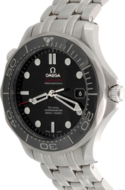 Omega Seamaster Professional inventory number C46007 image