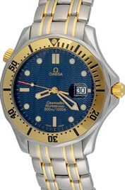 Omega Seamaster Professional inventory number C46136 image
