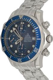 Omega Seamaster Professional inventory number C46375 image
