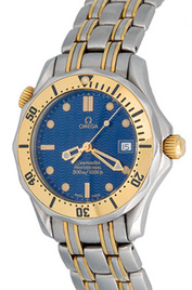 Omega Seamaster Professional inventory number C48104 image