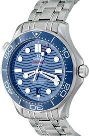 Omega Seamaster Professional inventory number C50206 image
