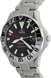 Omega Seamaster inventory number C46497 image